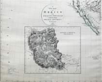 Arrowsmith New Map of Mexico
