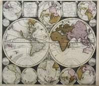 Schenk World Map
