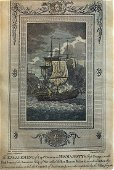 John Paul Jones Naval Battle