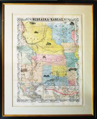 One of the most sought after maps of the