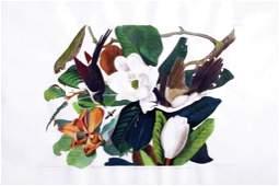John James Audubon, Plate 32: