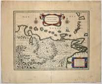 Venezuela cum parte Australi Nov Andalusi