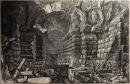Veduta di altra parte della Camera Sepolcrale...