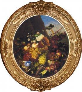 Adelheid Dietrich Still Life Oil Painting