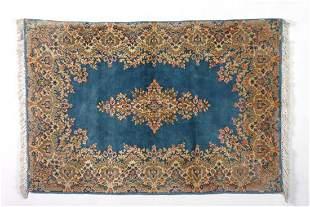 A Kirman Rug, Southeast Persia,