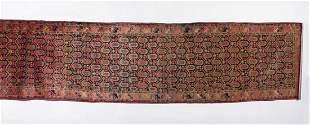 A Hamadan Rug, Northwest Persia,