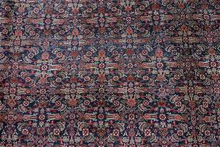 A Fereghan Carpet, North Persia,