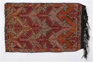 A Soumac Rug, East Caucasus,