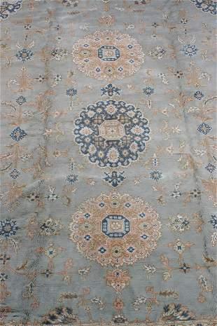 A Melas Carpet, Southwest Anatolia,