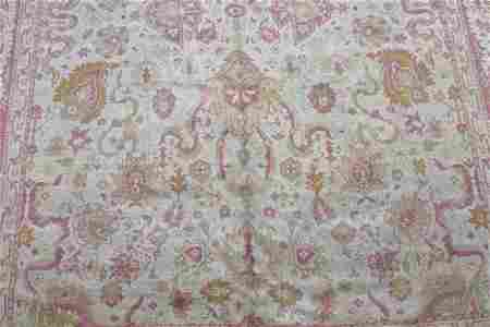 300: An Agra Carpet, Northwest India,
