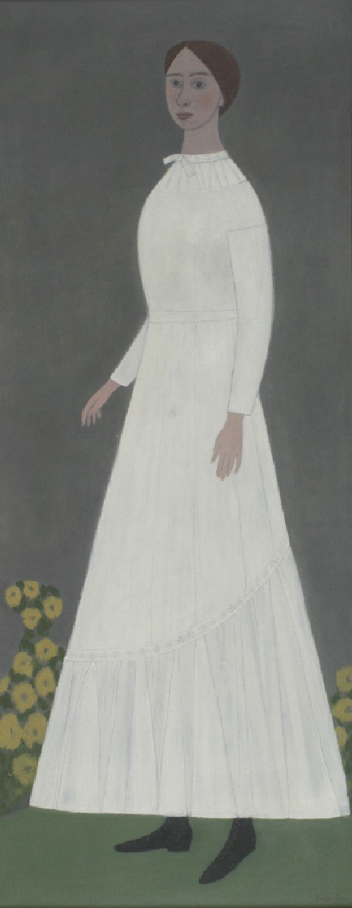 5: Doris Emrick Lee, (American, 1905-1983), Portrait of