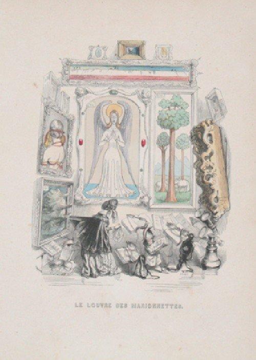 487: , , A Group of twelve prints including Jean, Ignac