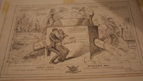 493: , , A Group of Ten prints from McLean's Monthly Sh