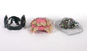 700: Three Bes-Ben Hats,