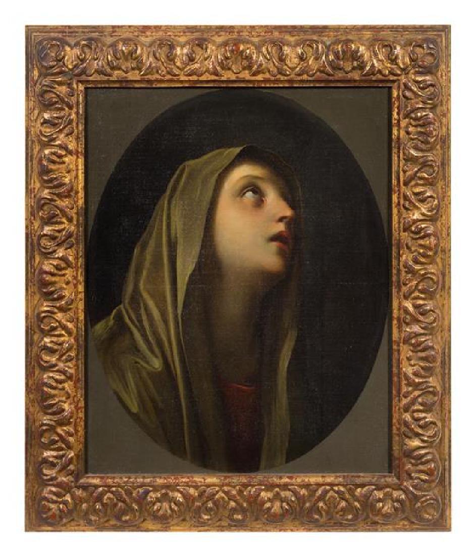 After Guido Reni