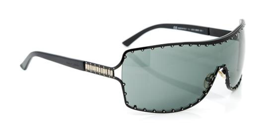 A Pair of Valentino Sunglasses,