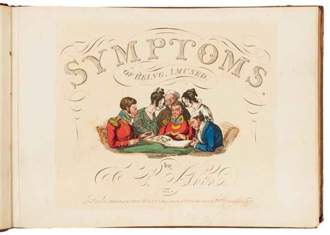 ALKEN, Henry Thomas (1785-1851).
