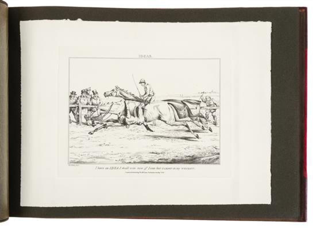 ALKEN, Henry (1785-1851).