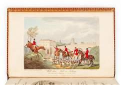 [APPERLEY, Charles James (1777-1843).]