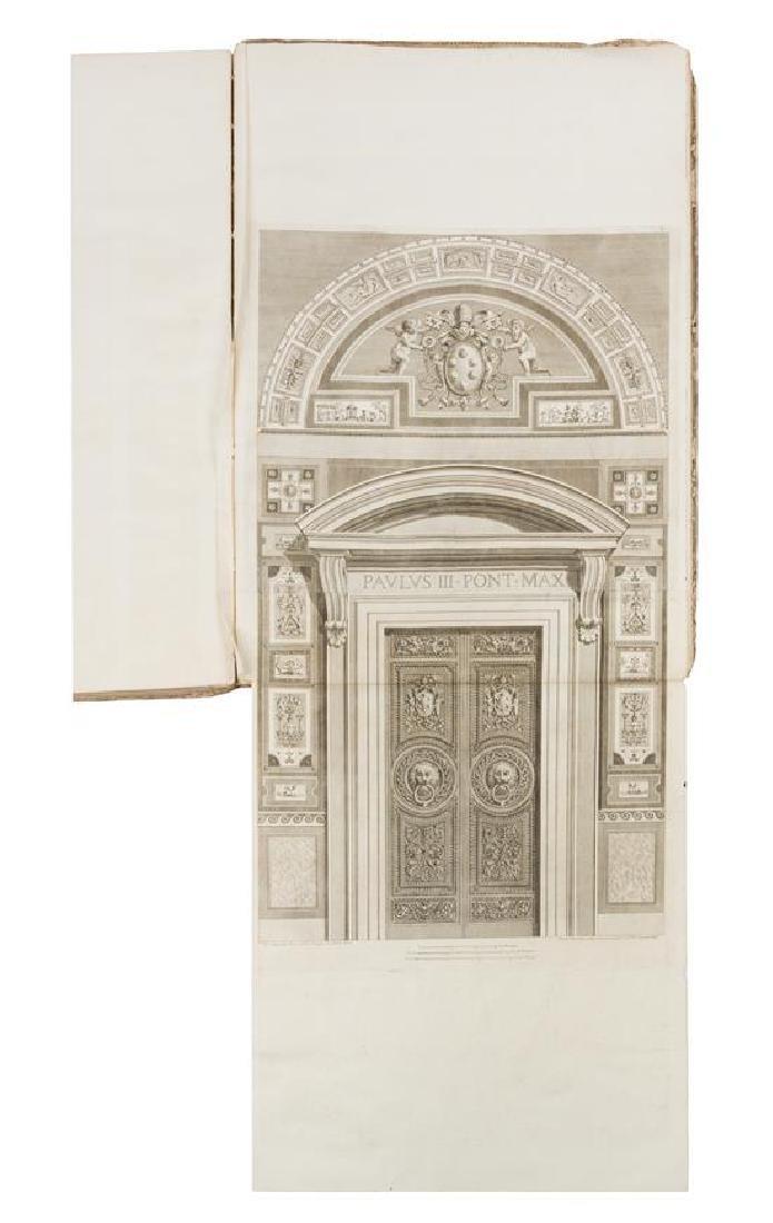 [ARCHITECTURE] - RAPHAEL Sanzio d'Urbino (1483-1520).