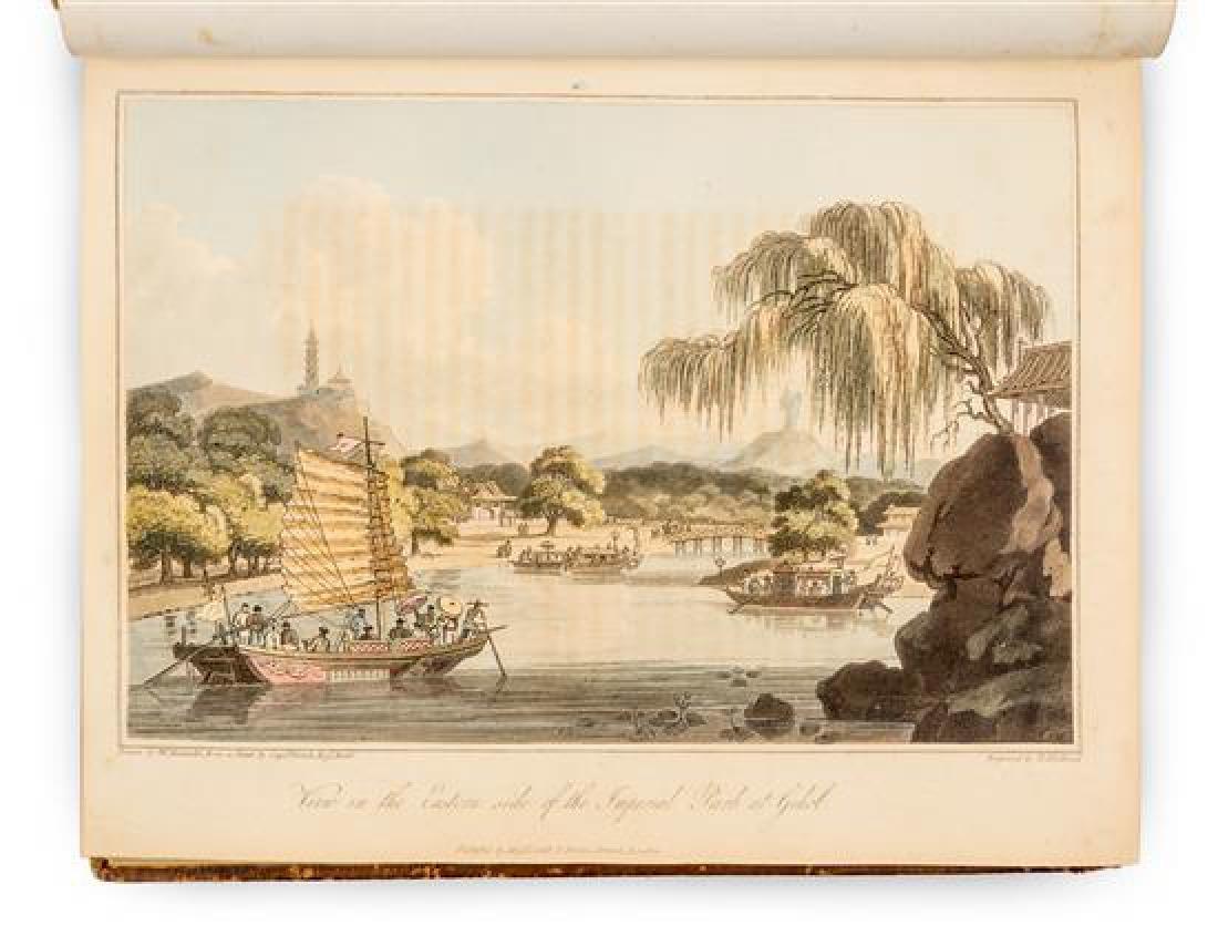 BARROW, John (1764-1848).