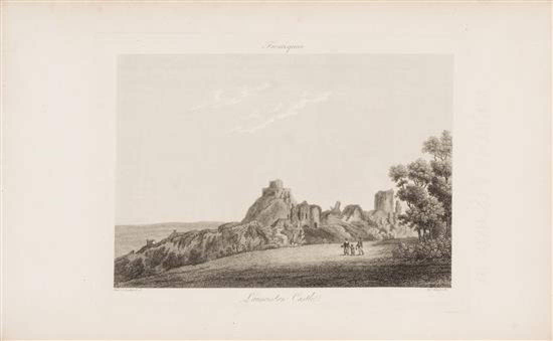 KING, Edward (1735?-1807).