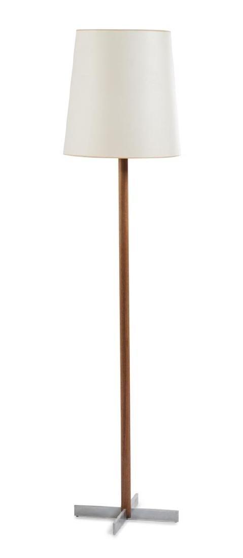 Modern, 1960s, floor lamp