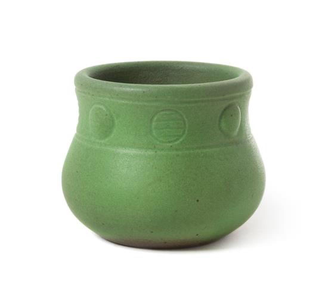 Van Briggle Pottery, Colorado Springs, Co, 1901, an