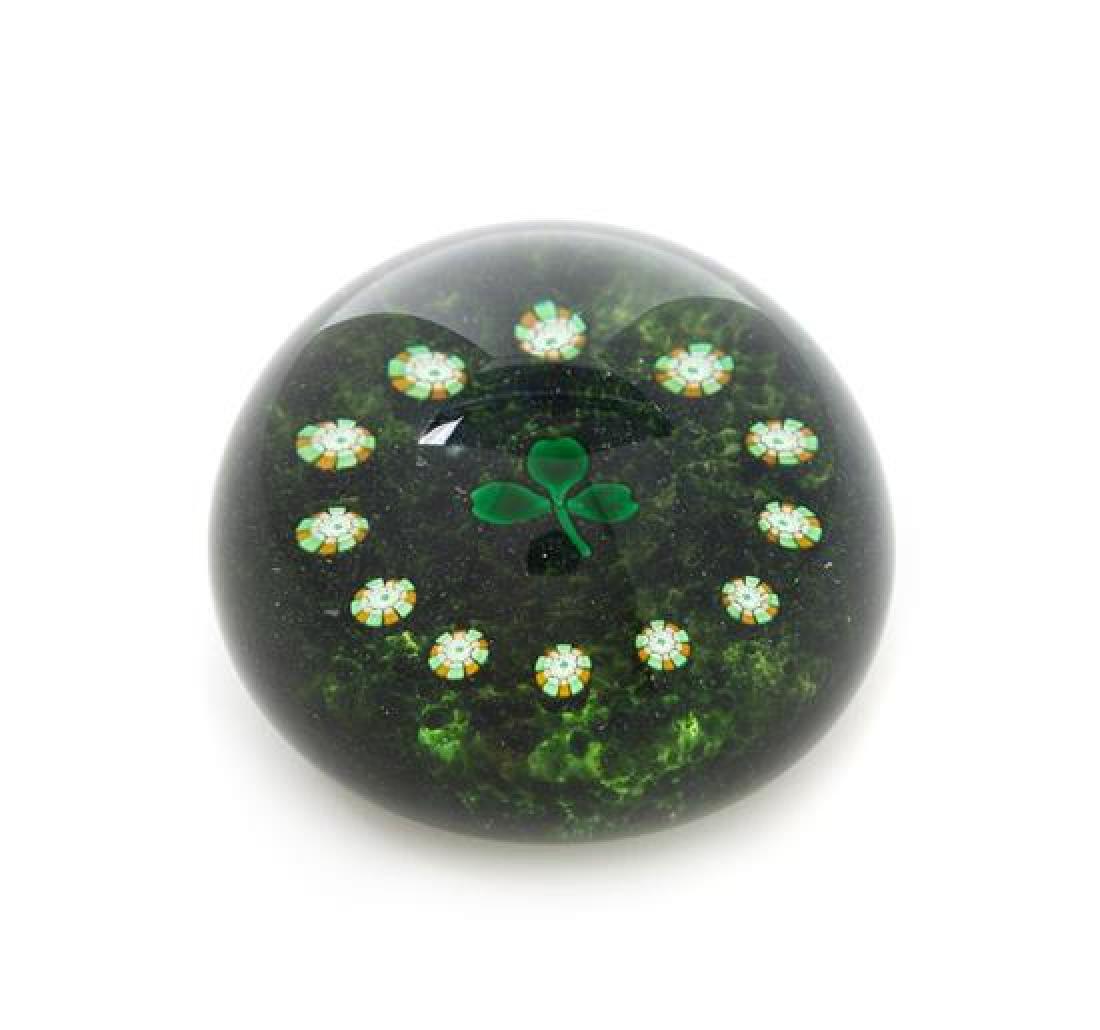 * Strathearn Glass Company, Scotland, by John Deacons