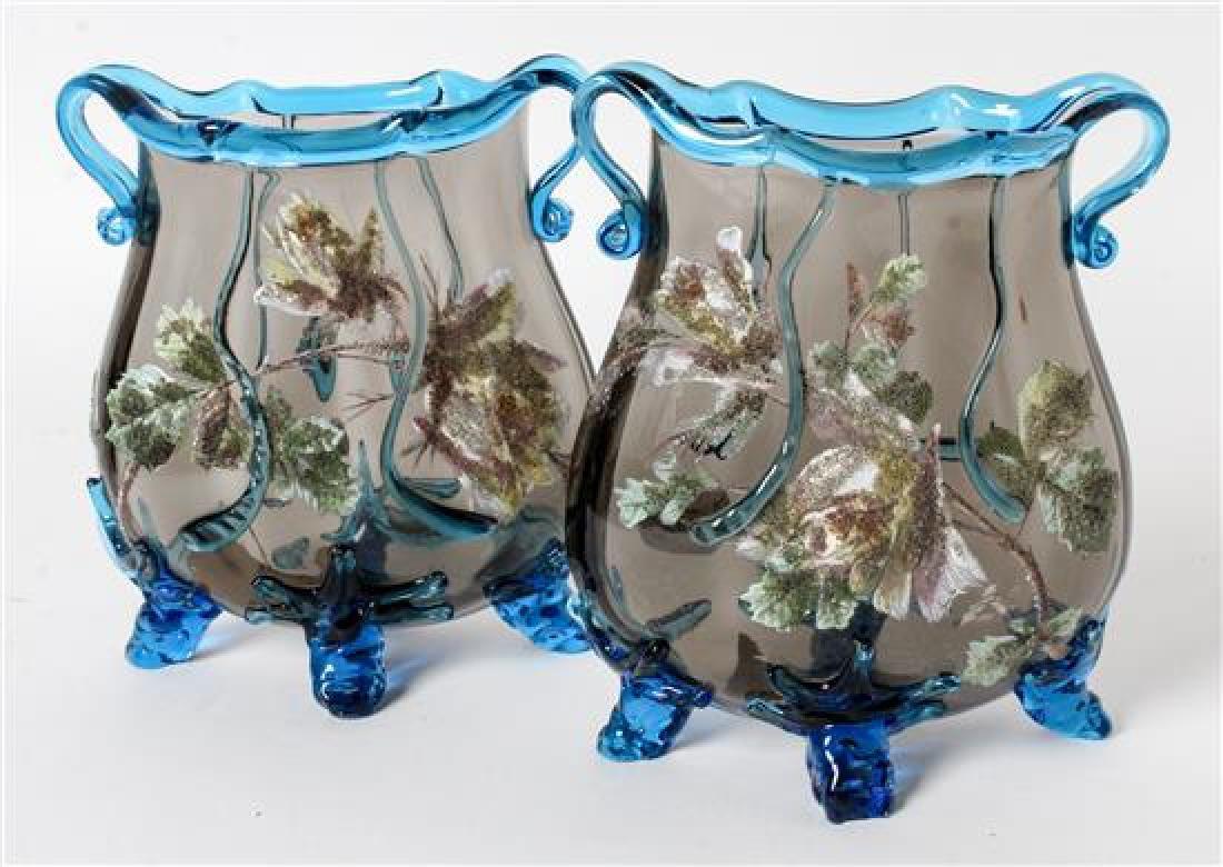 New England Glass Company, 19TH CENTURY, (1818-1878), a
