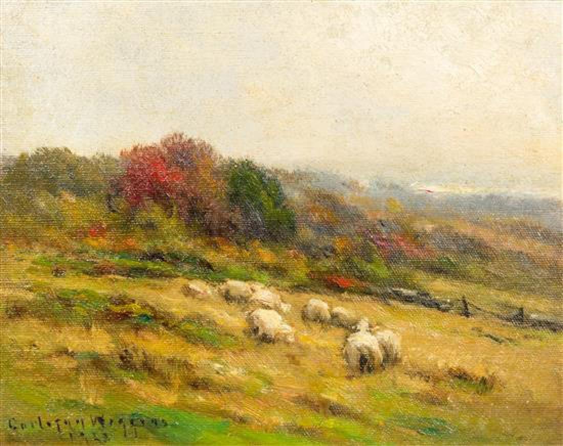 * Carleton Wiggins, (American, 1848–1932),