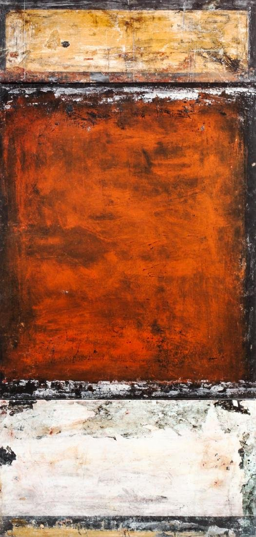 Marcia Myers 73 x 38 inches