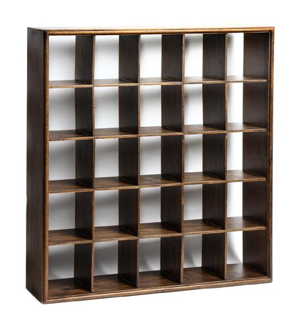 Contemporary Display Shelves Height 26 x width 24 x
