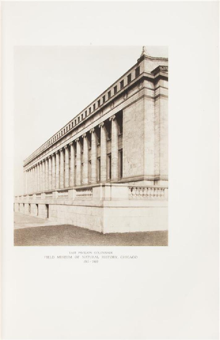 [GRAHAM ANDERSON PROBST & WHITE]. The Architectural - 2