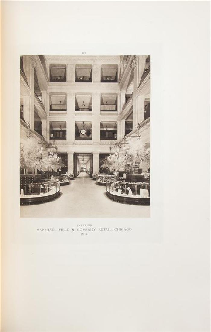 [GRAHAM ANDERSON PROBST & WHITE]. The Architectural - 7