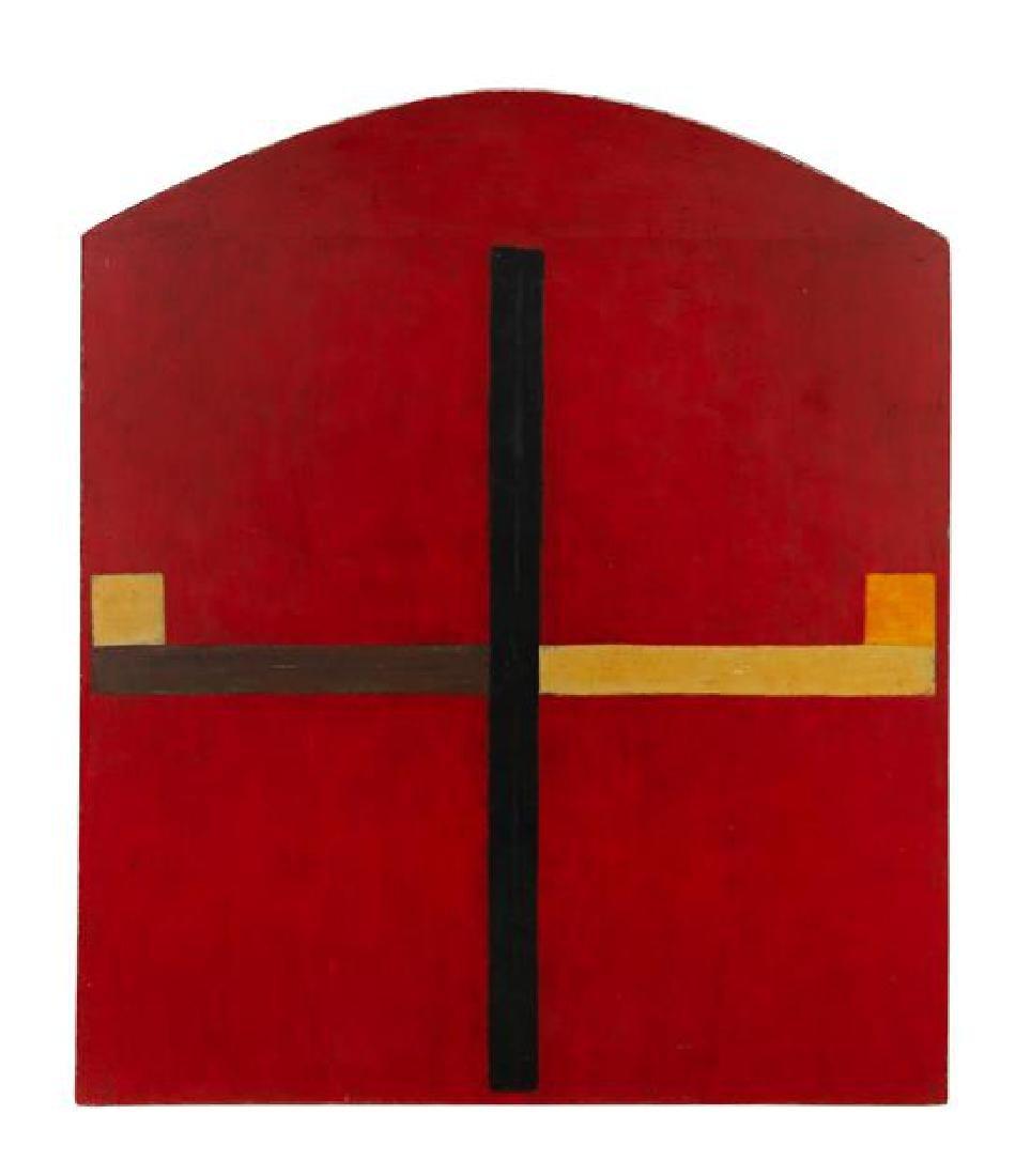 Rodney Carswell, (American, b. 1946), Untitled