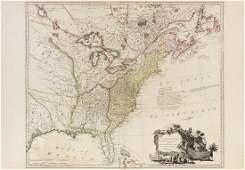 * FADEN, William. The United States of North America