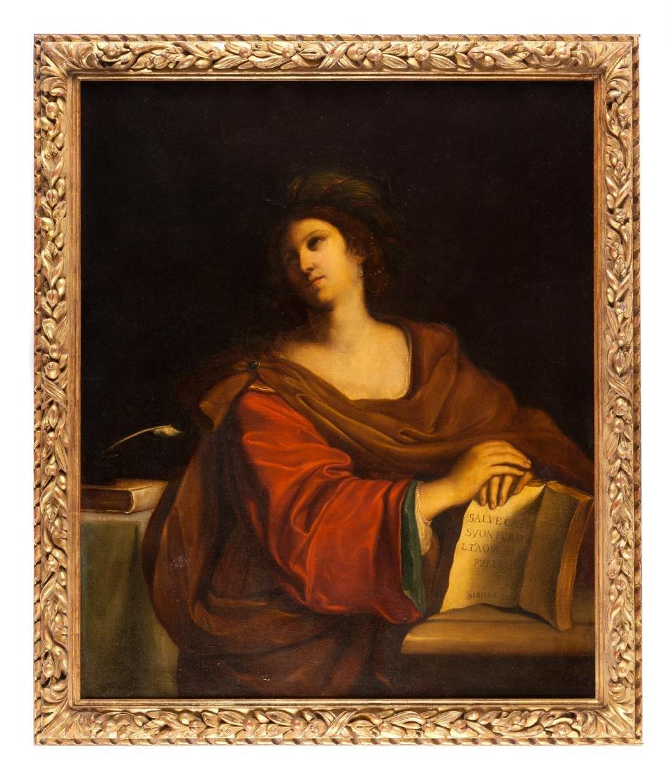 After Giovanni Francesco Barbieri (called Il Guercino),