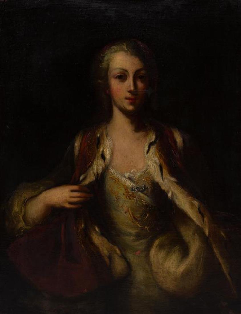 Artist Unknown, (Continental, 18th/19th Century),