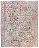 A Bakshaish Wool Rug 14 feet 6 inches x 11 feet