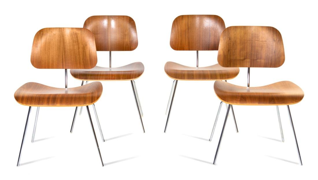 Charles and Ray Eames, (American, 1907-1978 |