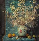 Anna Lee Day Stacey, (American, 1865-1943), Still Life