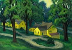 Robert Alexander Darrah Miller (American, 1905-1966)
