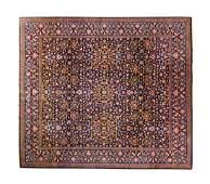 An Amritsar Wool Rug
