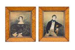 Artist Unknown ENGLISH 19TH CENTURY Husband
