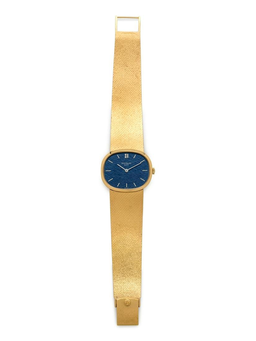 Patek Philippe, 18K Yellow Gold Ref. 3545/2 'Ellipse'