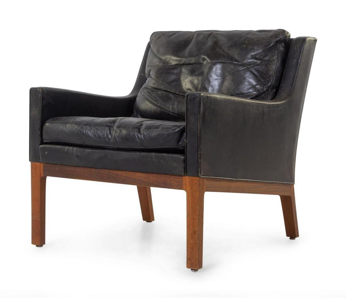 Kai Lyngfeldt-Larsen  Lounge ChairSoren Willadsen,