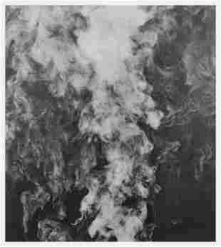 Adam Fuss (British, b. 1961) Untitled (from My Ghost),