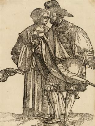 After Adriaen Jansz van Ostade (Dutch, 1610-1685) La