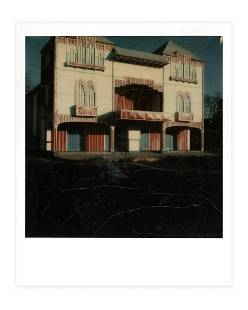 Walker Evans (American, 1903-1975), Colored Building